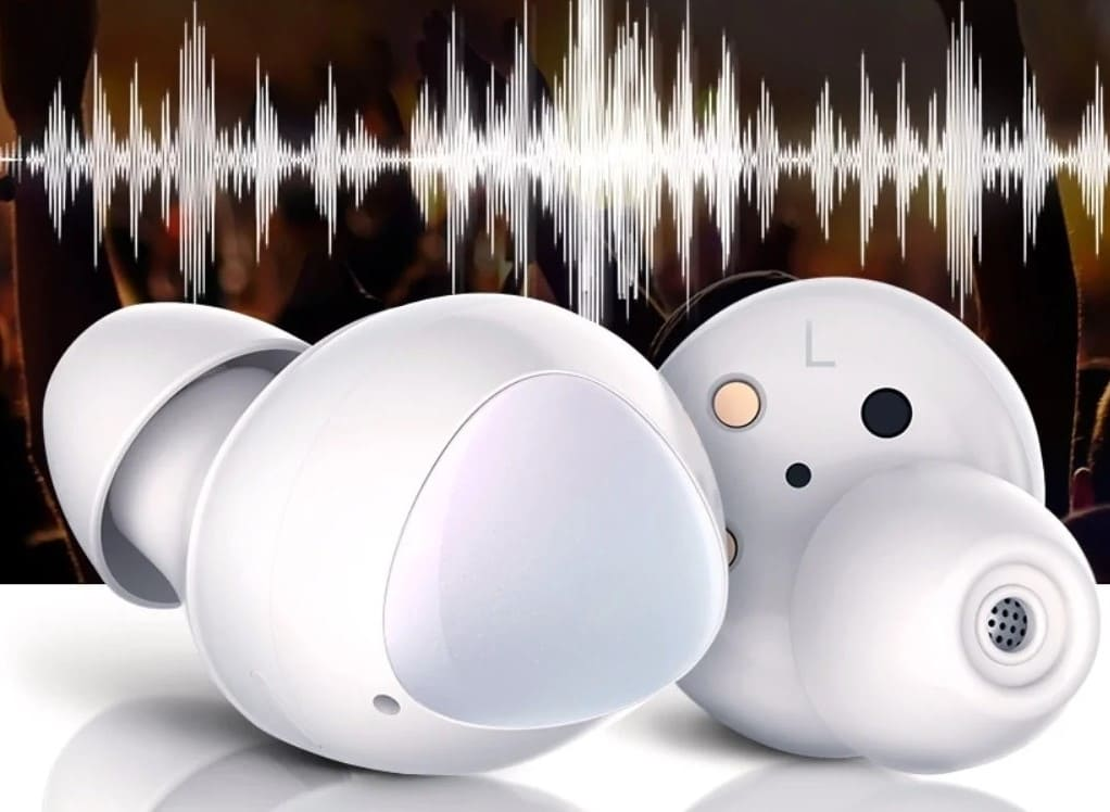 Noise Reduction Galaxy Buds Plus