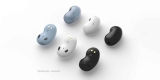 Samsung Galaxy Buds X – release date, price and photo